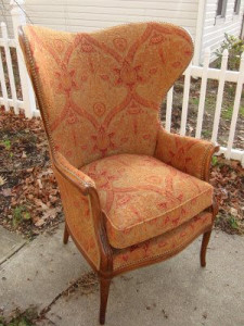 My Own Bliss & Reupholstery
