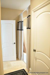 Jack & Jill Bathroom – Makeover in Progress