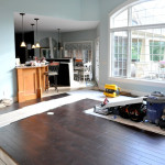 Hardwood Floors, Family Photos and {FREE} Holiday Cards