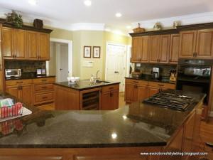 Reader Feature: Spectacular Kitchen Redo