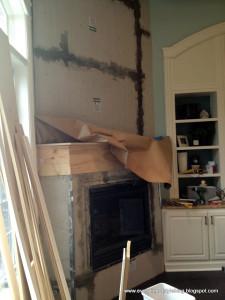 Mortarfied: Despair in DIY