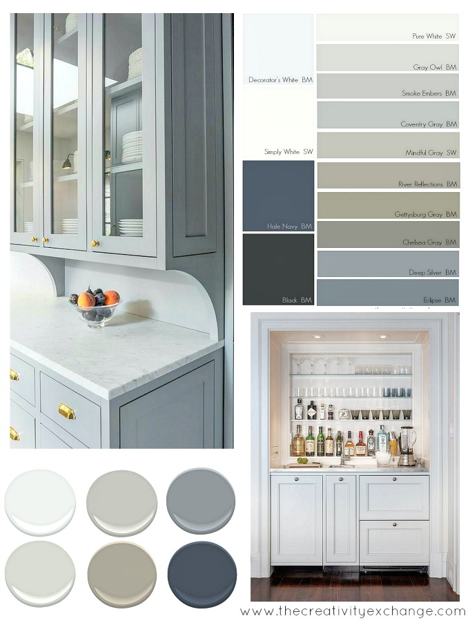 What Color Kitchen Cabinets Are Popular Right Now