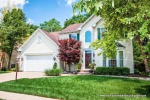 Home Tour: Builder Grade Turned Custom