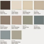 2015 Color Forecast – Sherwin Williams