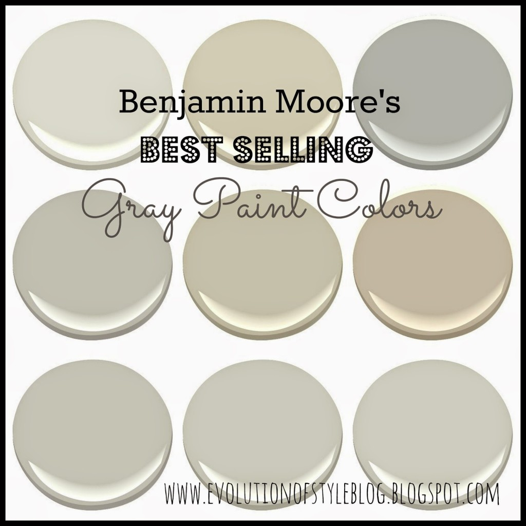 Benjamin moore shades of gray amusing best 25 benjamin for Benjamin moore misty grey