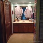 Master Bathroom Design Plan
