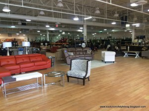 Bargains and Buyouts – A New Store!