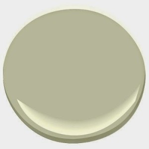 Benjamin Moore's 2015 Color of the Year (and Color Trends!)