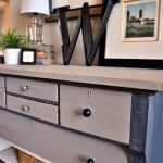 Dresser Revival