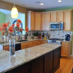 Another Builder Grade Kitchen Transformed