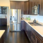 Client Kitchen Projects + Big Dig Update