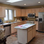A(nother) Client Kitchen Makeover