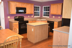 A New Client Kitchen Makeover