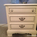 A Princess Furniture Makeover