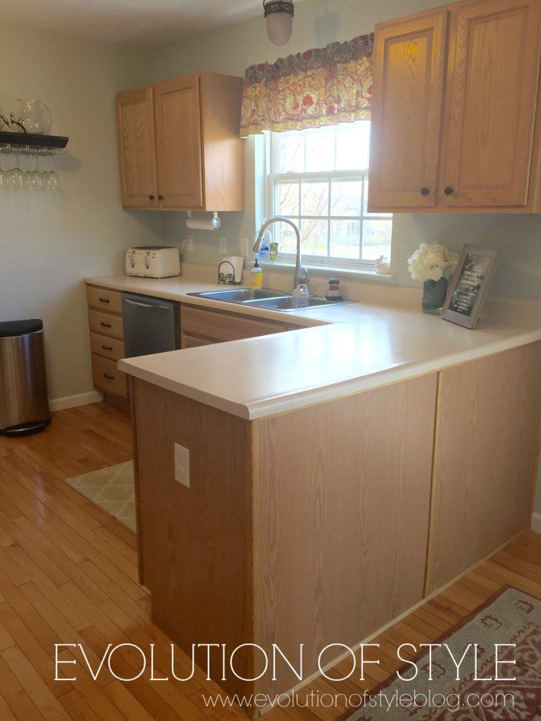 Finney Kitchen Before7