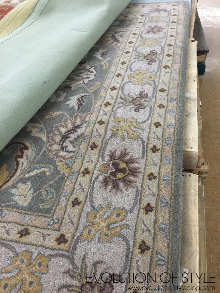 Bargains And Outs Rug Outlet Evolution Of Style