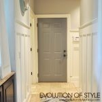 Change a Space with a Painted Door