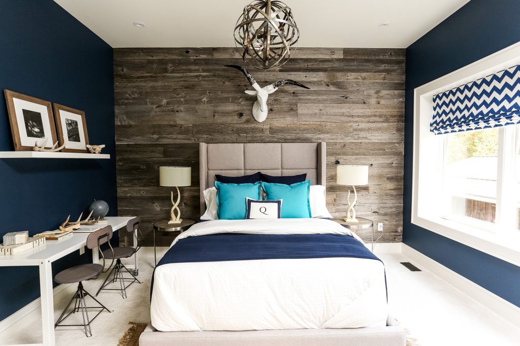 anchors aweigh by sherwin williams - Bedroom Colors 2014