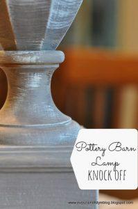 A Lamp Revamp
