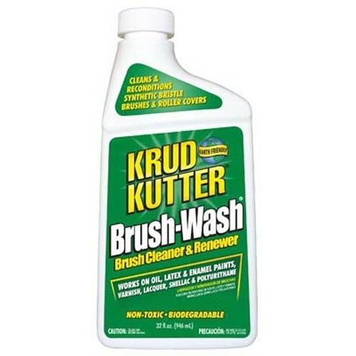 Krud Kutter Brush Wash