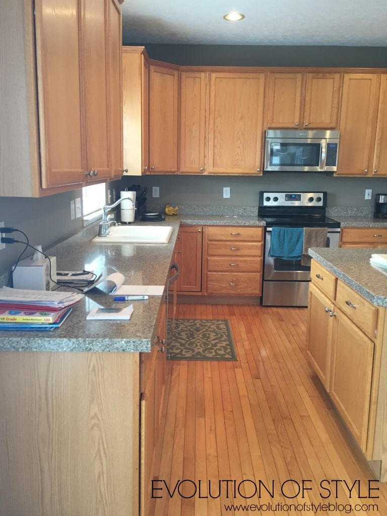 Updated Kitchens Updated Oak Kitchens