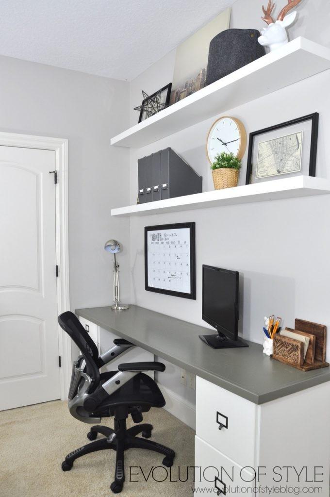 Teen Room Desk