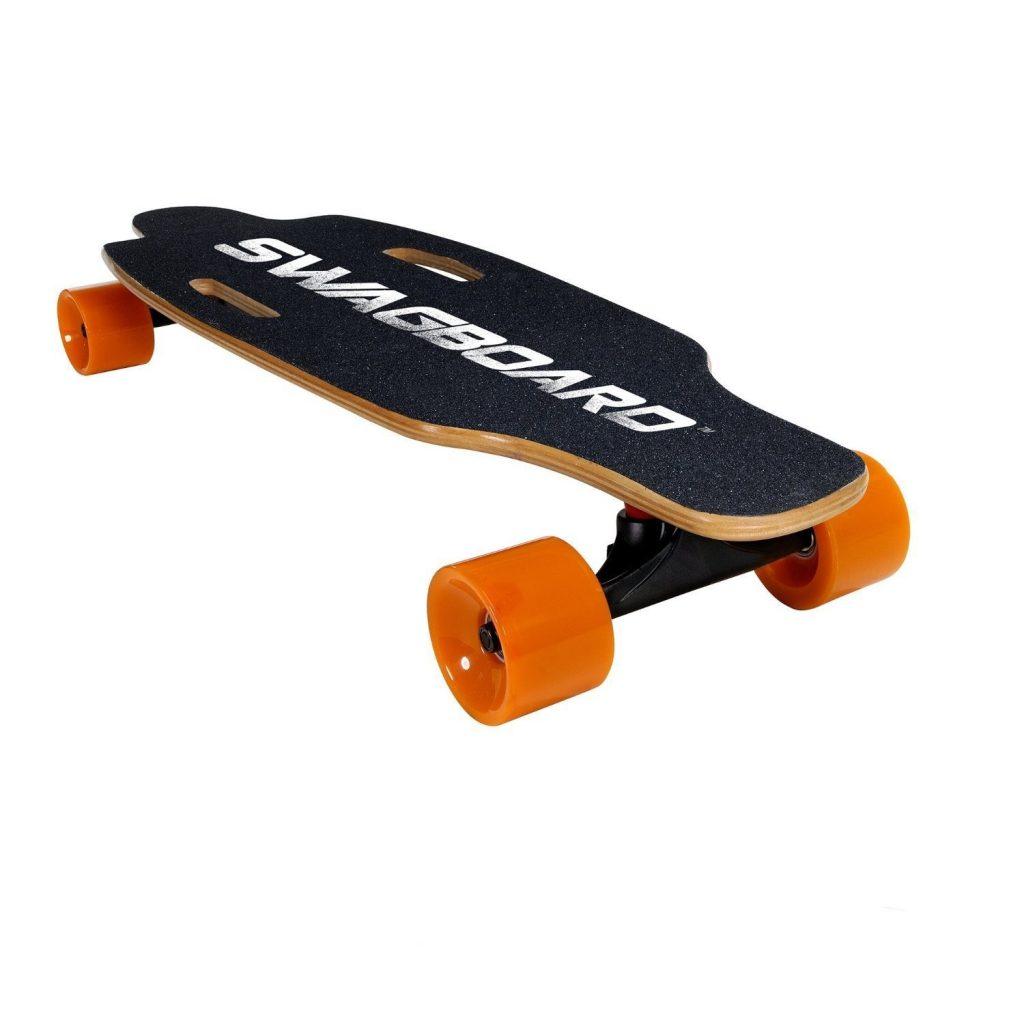 how to make a motorized skateboard