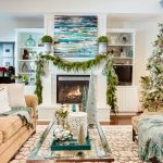 Kitchen Renos + Christmas Tours