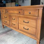The Gray Dresser Makeover Project