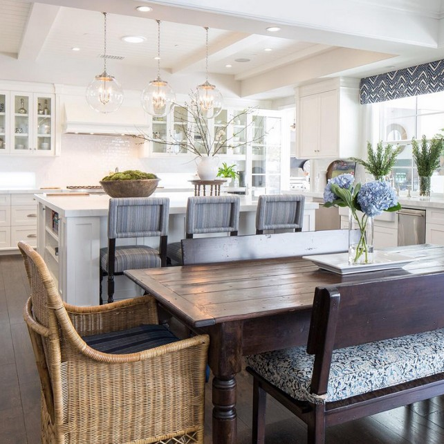 Kitchen Dining Room Plans: Your Home: What Would You Change?