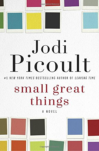 Favorite Books of 2017:  Small Great Things