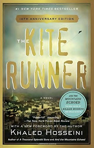The Kite Runner - Great Read!