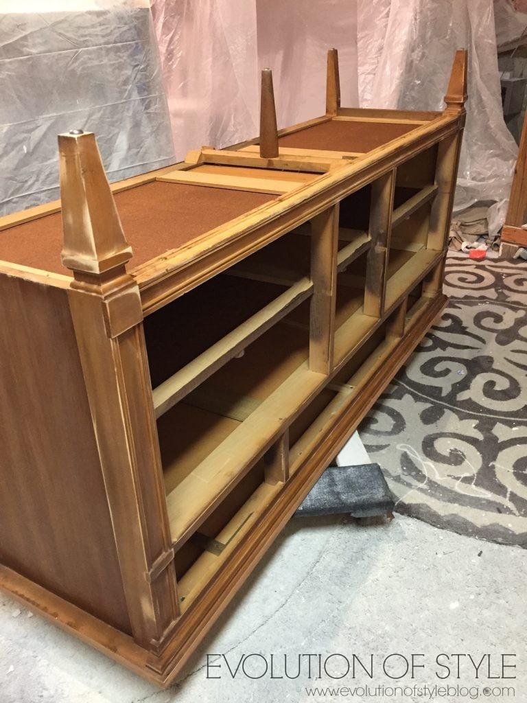 Dresser Prep