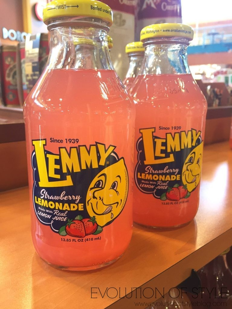 Lemmy's Lemonade