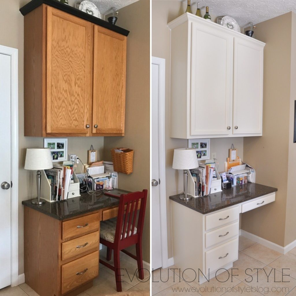 Benjamin Moore Advance For Kitchen Cabinets