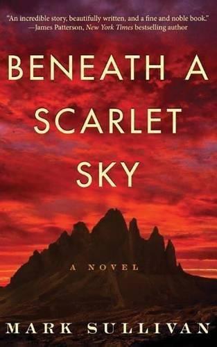 Favorite Books of 2017: Beneath a Scarlet Sky