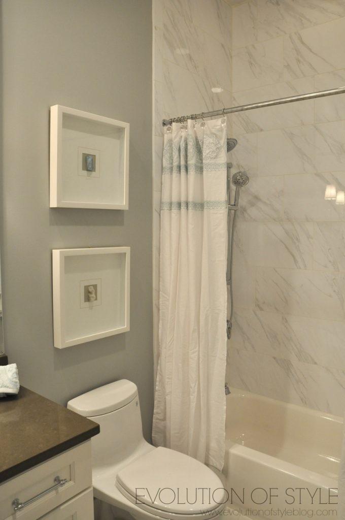 SW Argos Bathroom