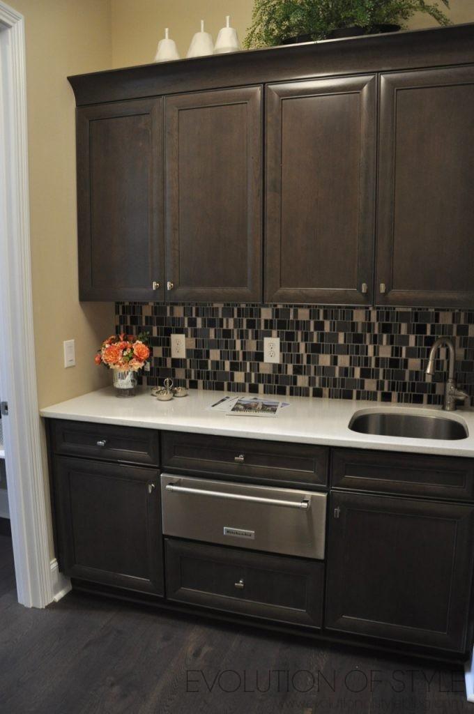 Homearama 2017 - Kitchen Pantry
