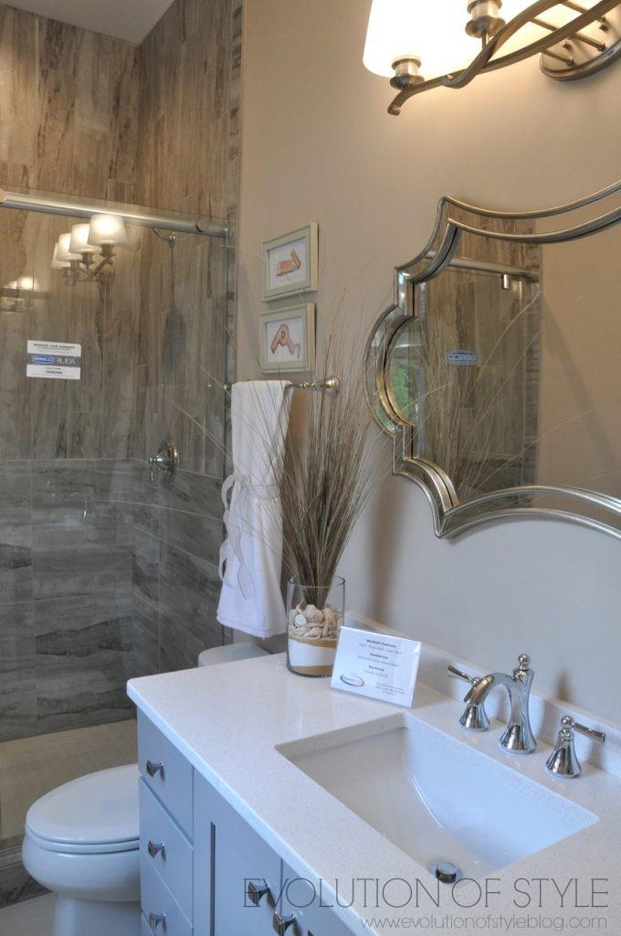 Homearama 2017 - Girl's Bathroom