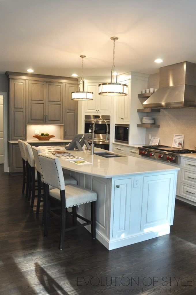Homearama 2017: Kitchen