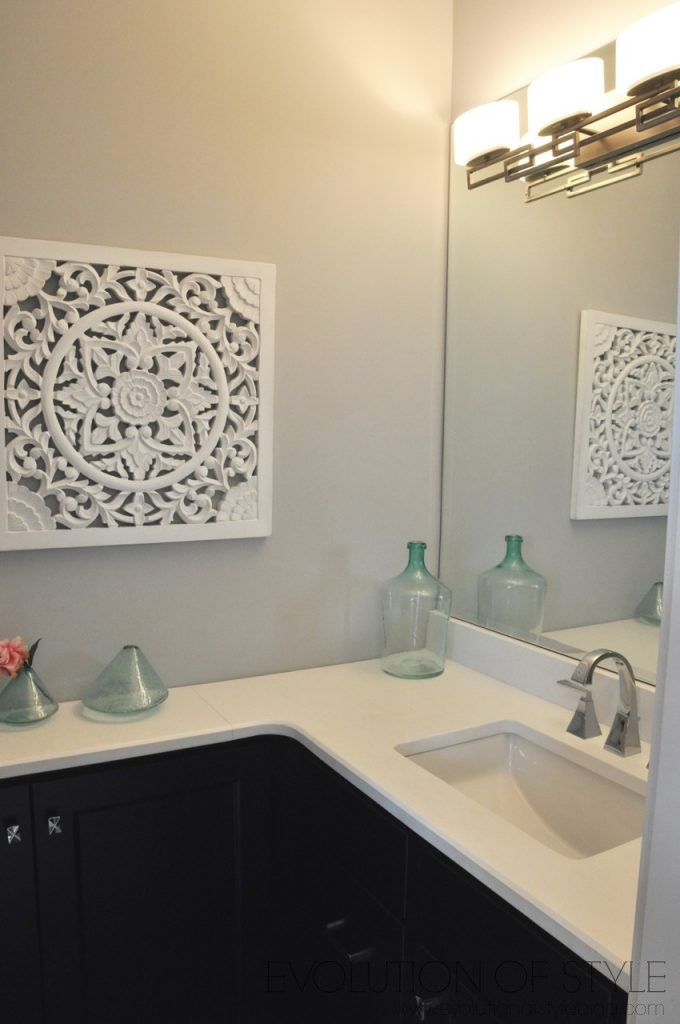 Homearama 2017: Jack and Jill Bathroom