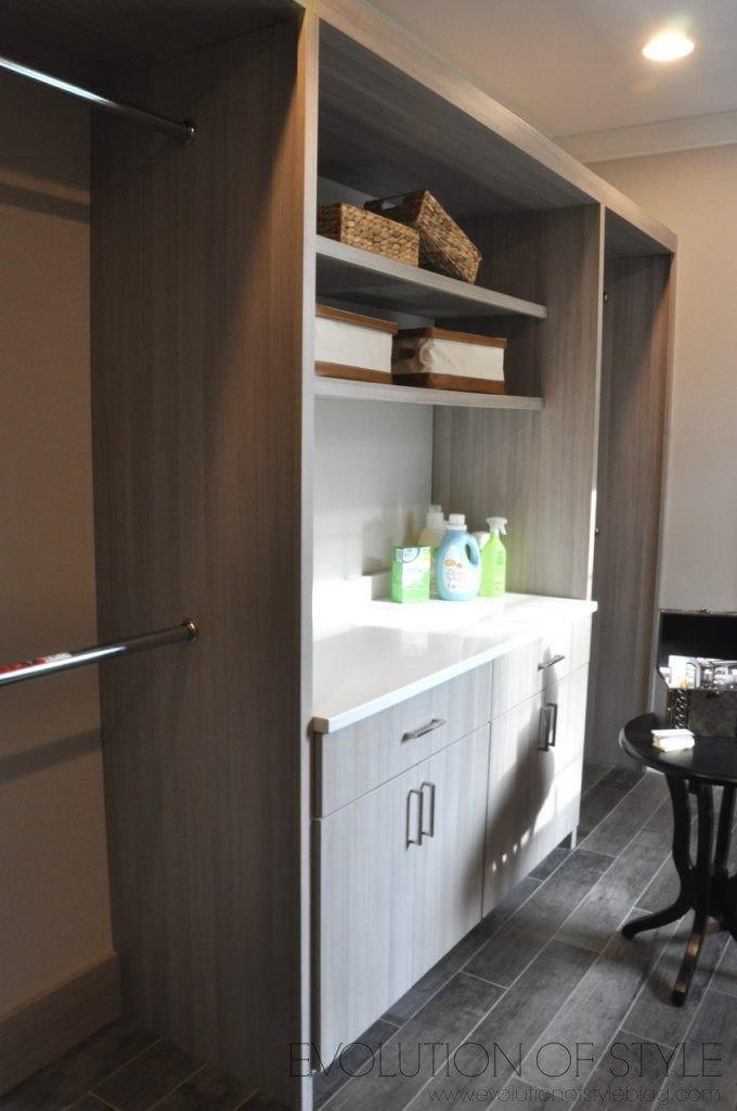Homearama 2017: Laundry Room