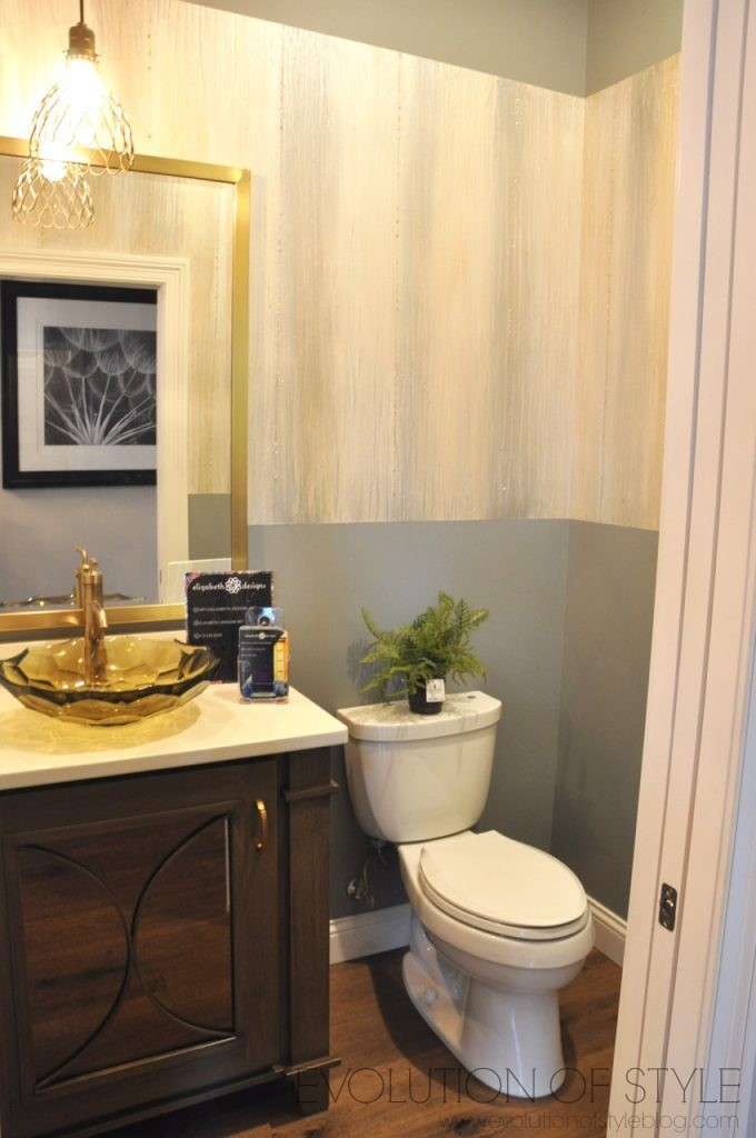 Homearama 2017: Royal Birkdale Bathroom