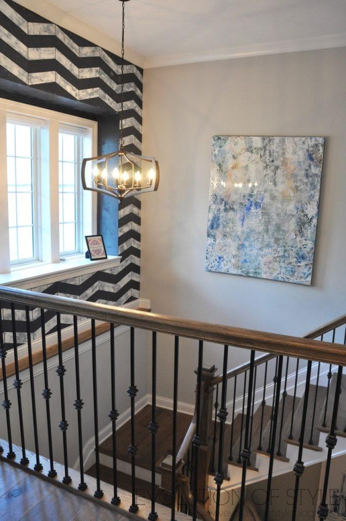 Homearama 2017: Staircase