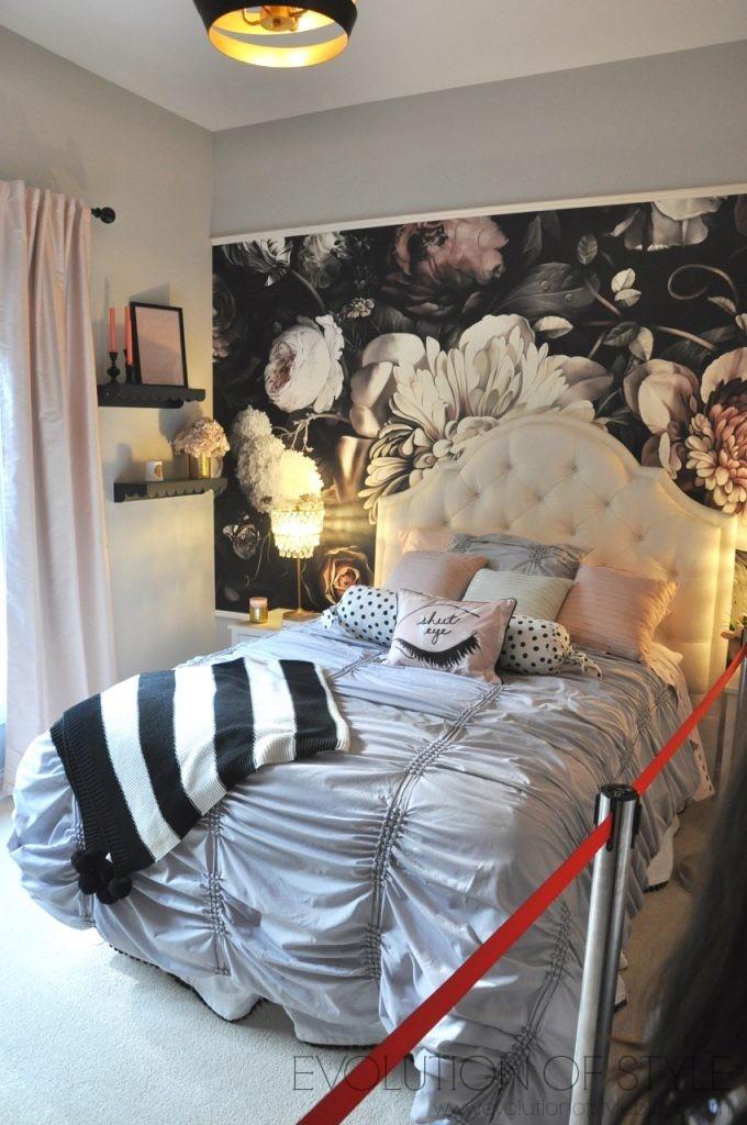 Homearama 2017: Teen Bedroom
