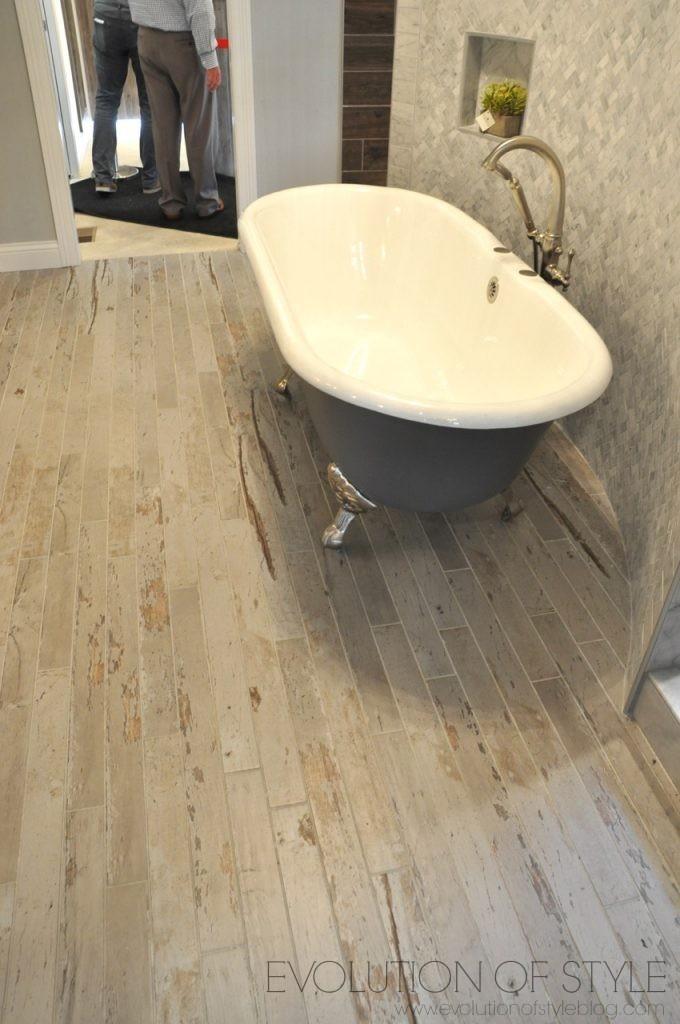 Homearama 2017: Master Bathroom