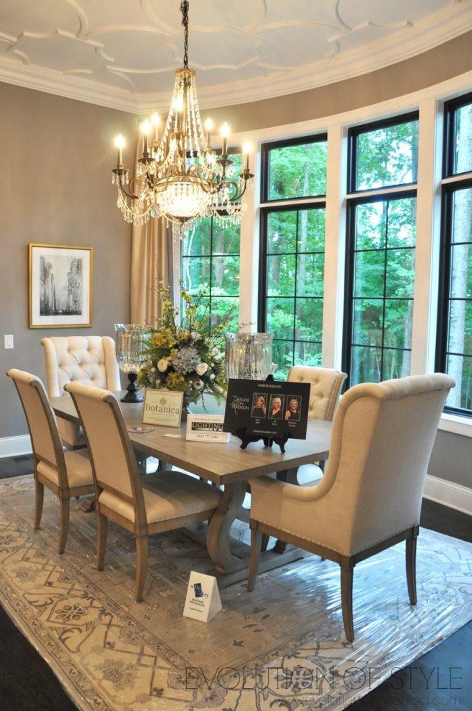 Homearama 2017: Dining Room