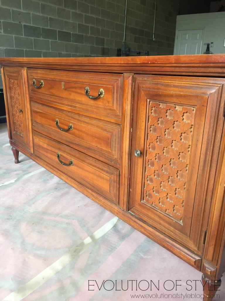 Kent Coffey Dresser
