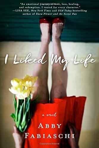 Good Reads - I Liked My Life