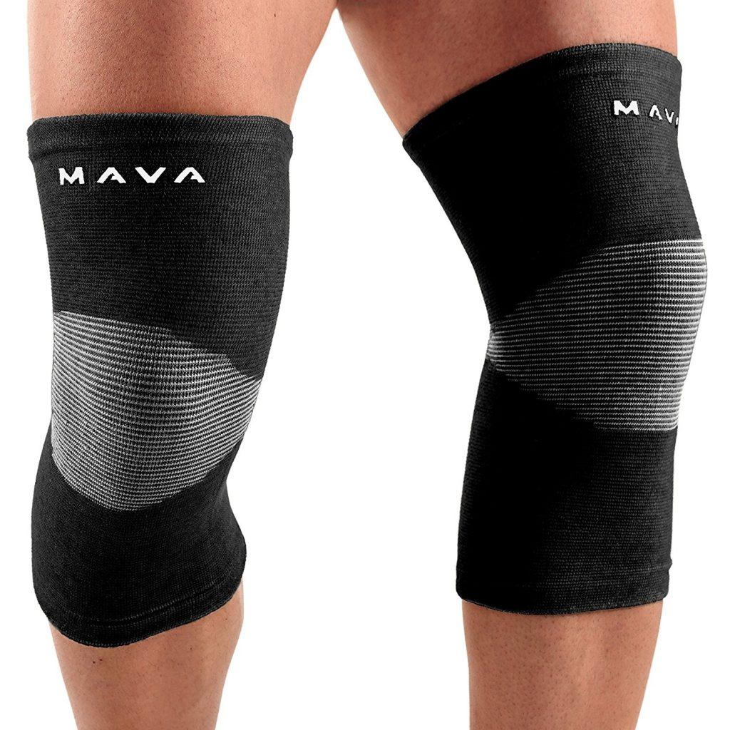Mava Knee Brace - Amazing Knee Support!